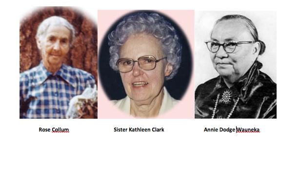 Women's Hall of Fame spotlight