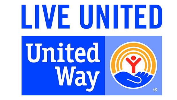 united way logo spot