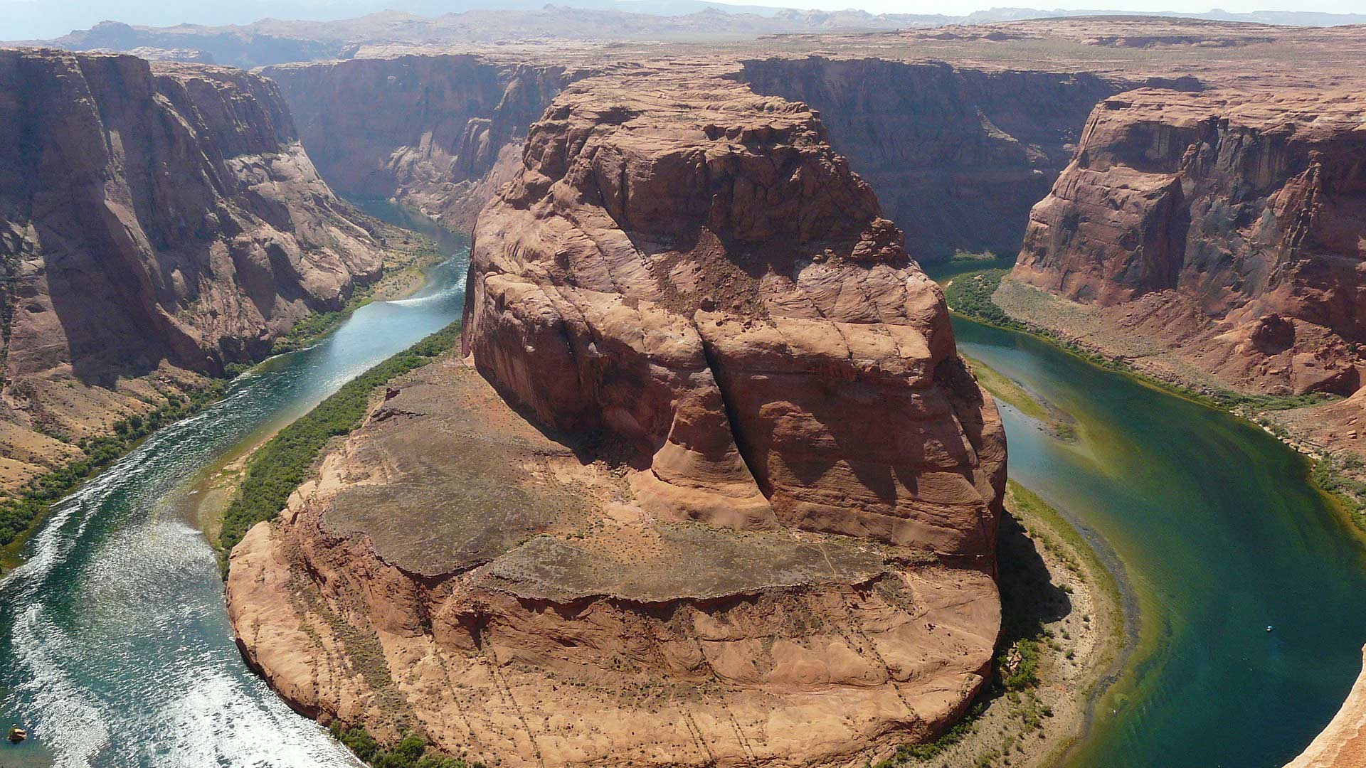 Grand Canyon, Colorado River, Horsehoe Bend