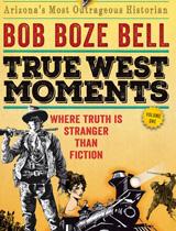 true west moments book portrait