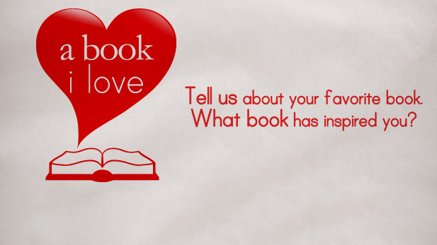 a book i love spotlight banner