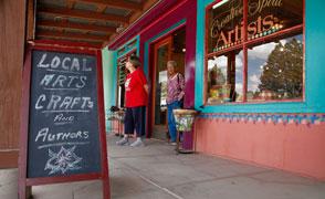 Patagonia Artist Stores