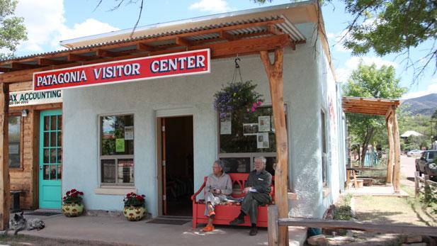 Patagonia Visitor Center