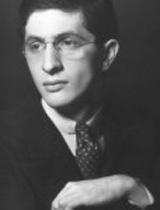 bernard herrmann portrait