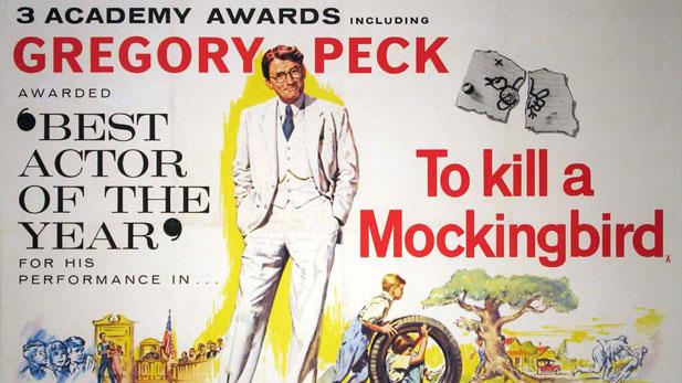 to kill a mockingbird spotlight