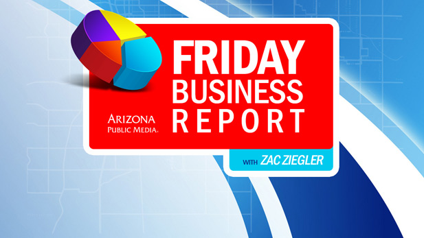 Friday Business Report
