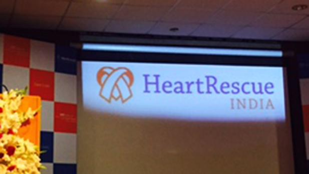 Heart Rescue Spot