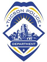 Tucson police portrait