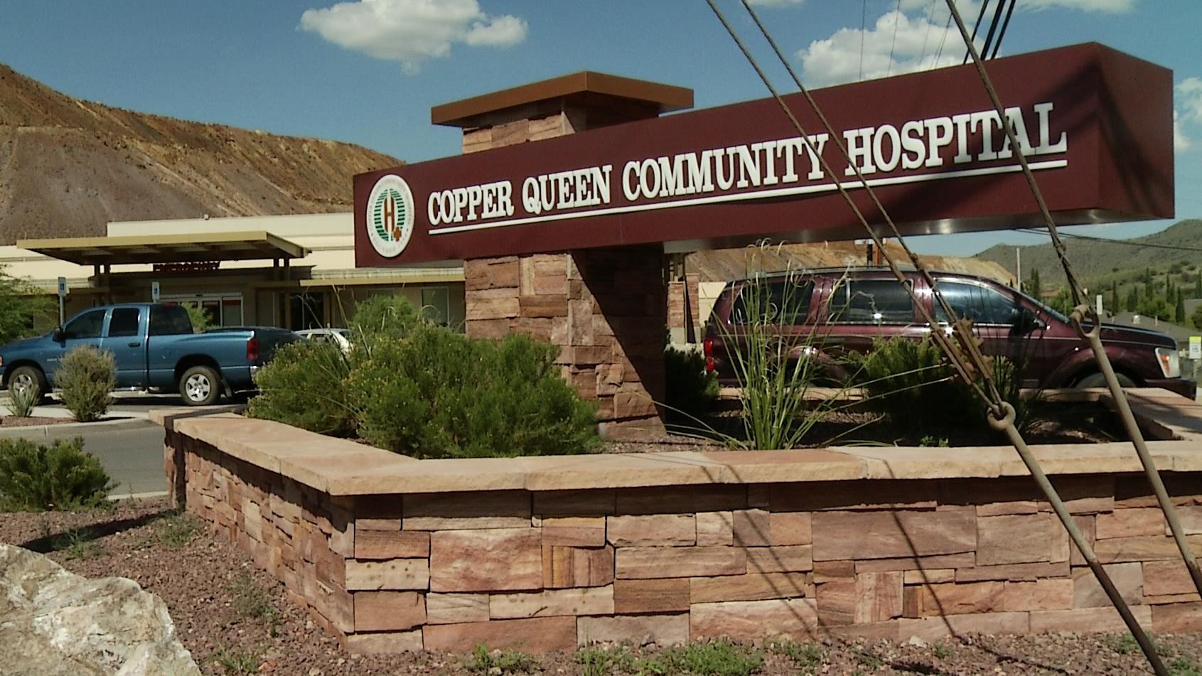 Copper Queen Community Hospital Spotlight