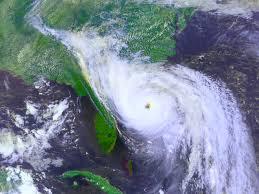 hurricane spot