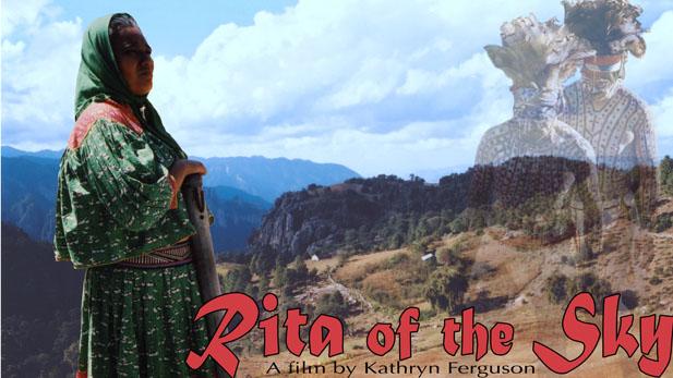 rita of the sky poster spotlight