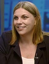 Margaret Burkholder portrait 091115