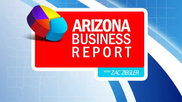 Arizona Business Report spot