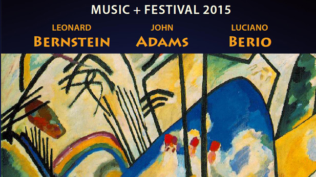 This year's Composers Festival features free concerts from some of Southern Arizona's most renowned musicians.