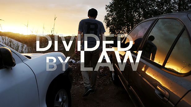"""Divided by Law,"" presented by AZPM's Fernanda Echavarri and Perla Trevizo of the Arizona Daily Star, has won a national Edward R. Murrow Award for best small market radio news documentary."