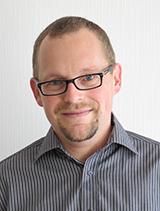 Matthias Mehl Portrait