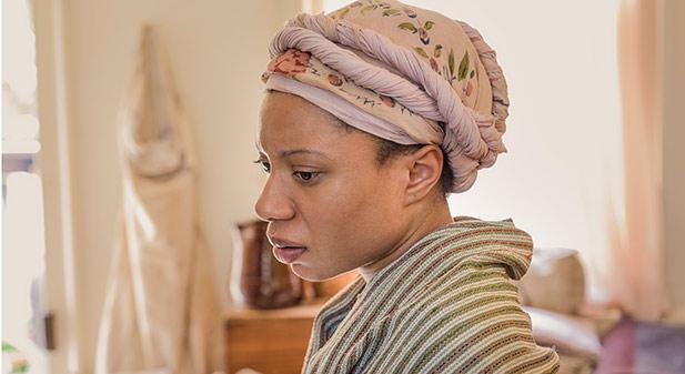 Aurelia Johnson (Shalita Grant)