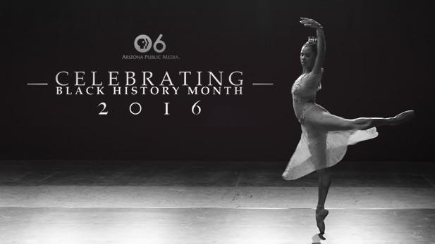 AZPM celebrates Black History Month throughout February.