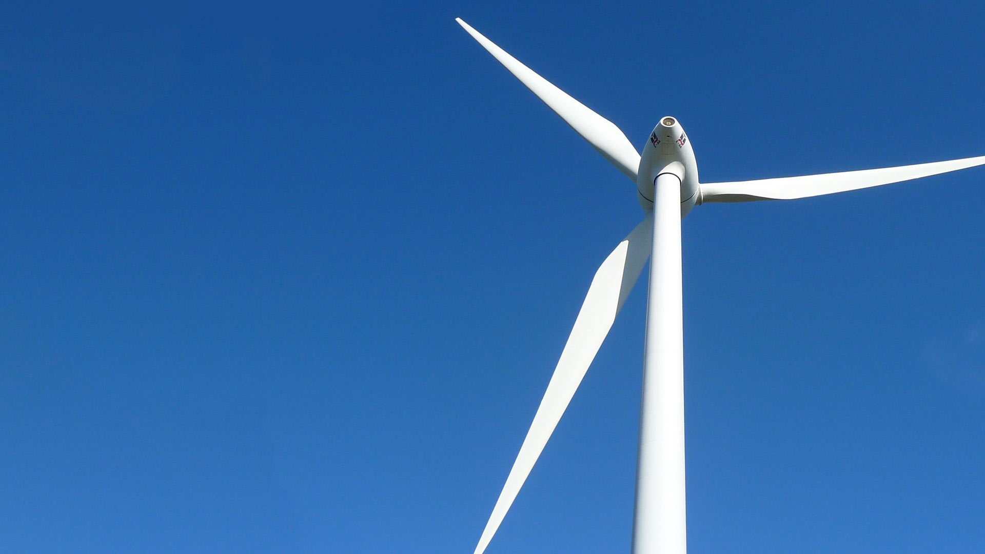 Wind Power, Wind Turbine hero
