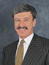 Stan Kroenke Portrait
