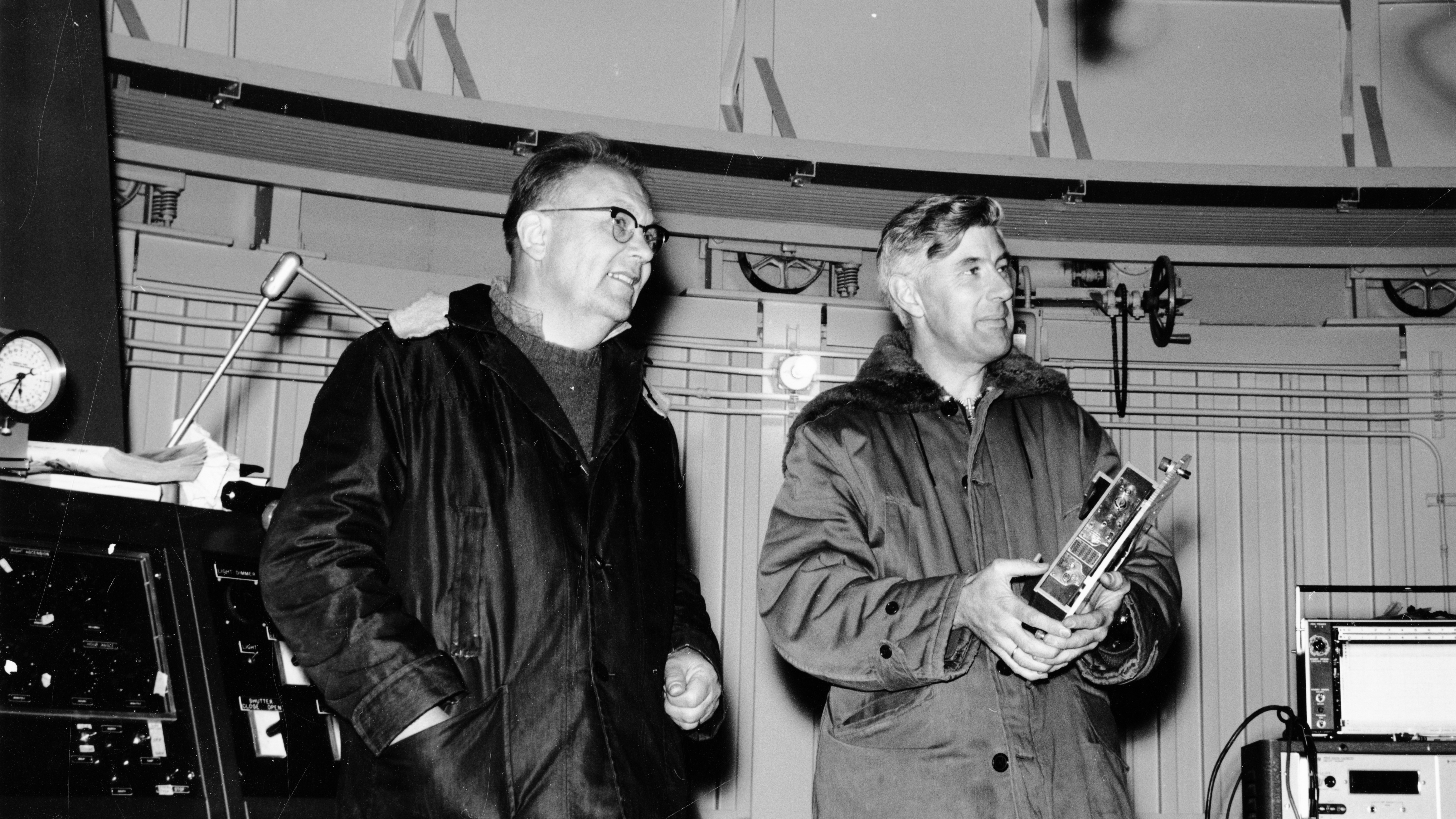 Kuiper and Whitaker