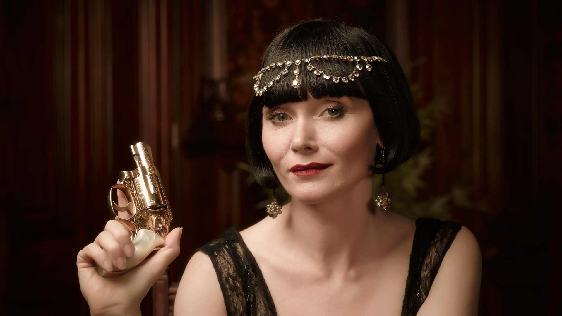 Miss Fisher's Murder Mysteries S3 hero