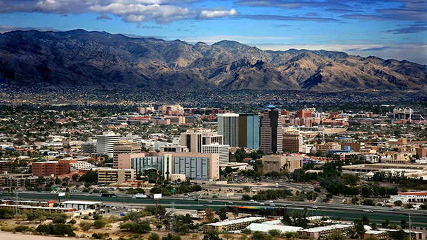 Year-end: 2016 Kick-Started Tucson's Economic Rebound
