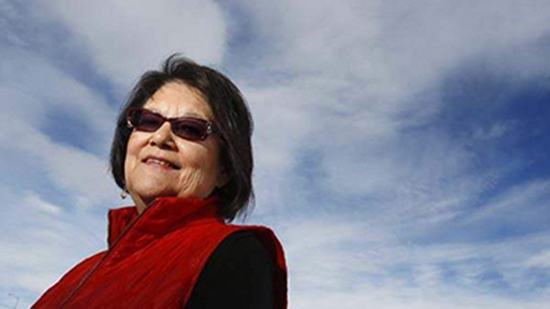 In 1996 Elouise Cobell, a member of the Blackfeet Tribe and an accountant, filed the historic class-action suit alleging the federal government mismanaged trust funds of more than 500,000 American Indians. Congress ratified the settlement in 2010. She died a year later.