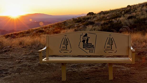 Hotshots yarnell park memorial