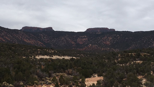 Bears Ears is considered sacred by many tribes and communities in the Southwest.