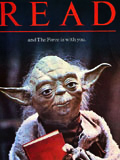 yoda library poster portrait small