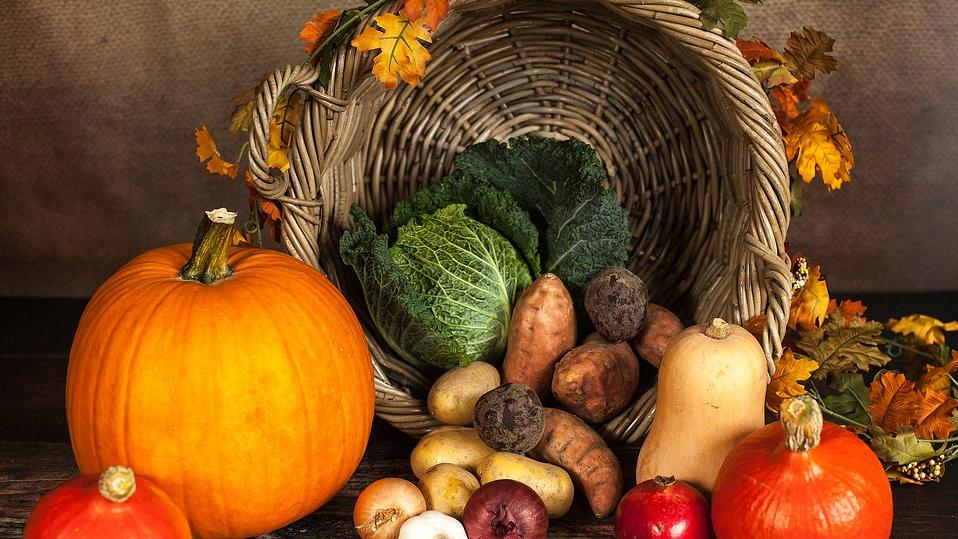 Thanksgiving Christmas food holidays spot