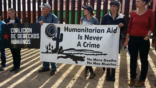 Border Protest