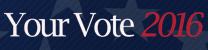 Your Vote 2016