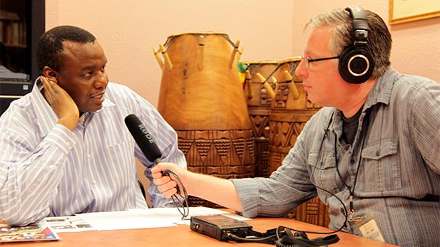 praise zenenga interview spotlight