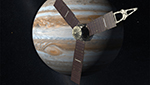 NASA's Juno mission to Jupiter will examine the origin and evolution of the solar system's largest planet.