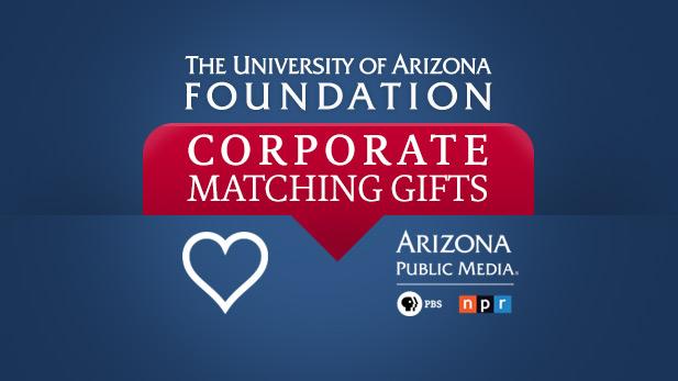 UA Matching Gift Program