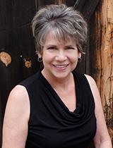 Linda Valdez portrait