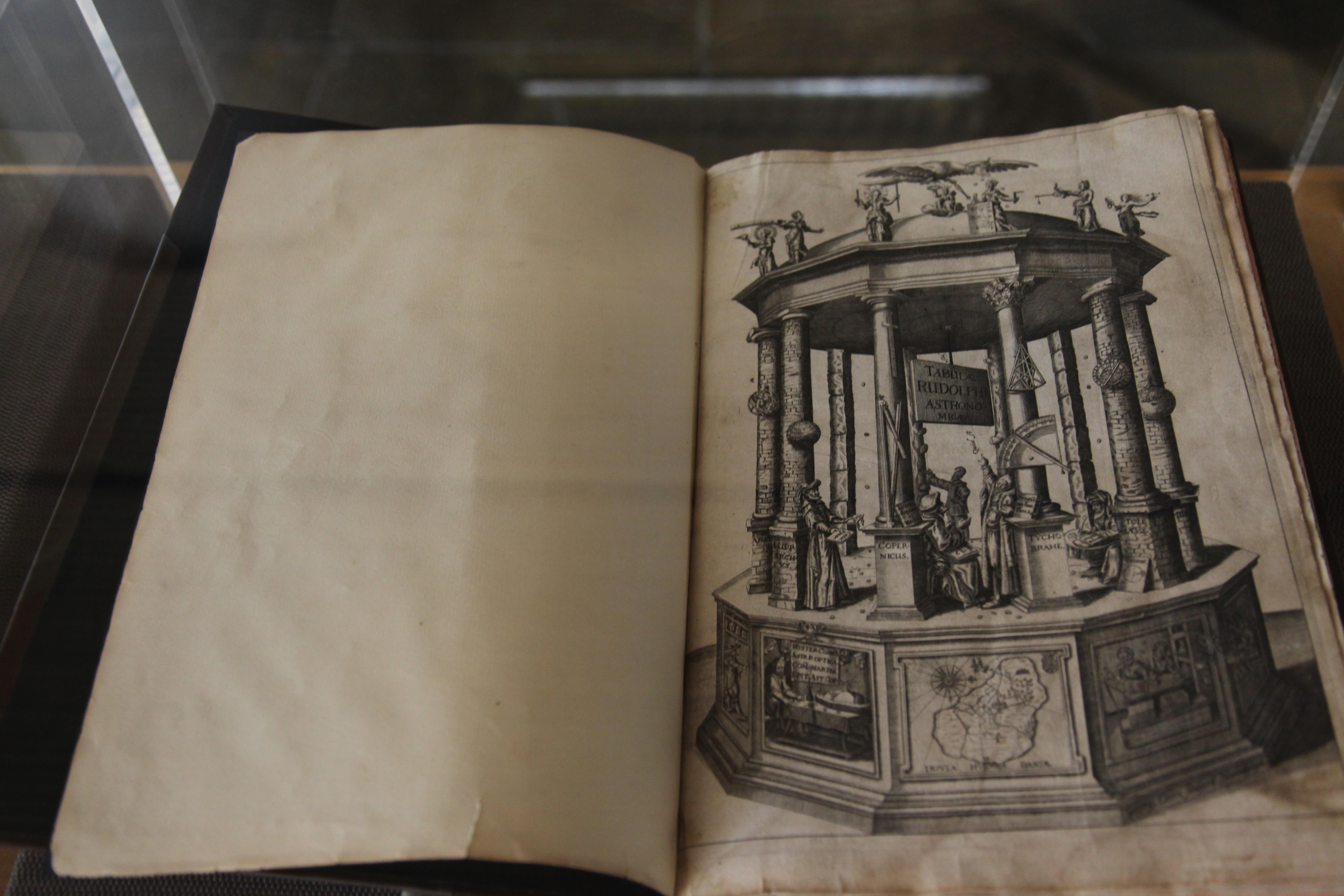 Kepler book