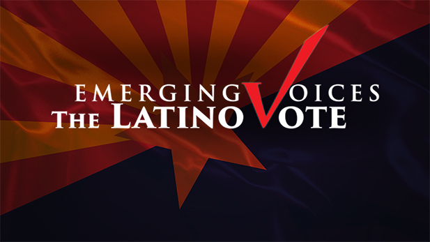 Latino Vote Emerging Voices Spot