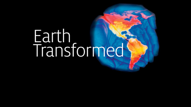 "The UA Science Lecture Series, ""Earth Transformed"" covers the issues surrounding climate change."