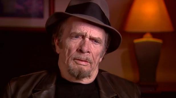 Merle Hagard