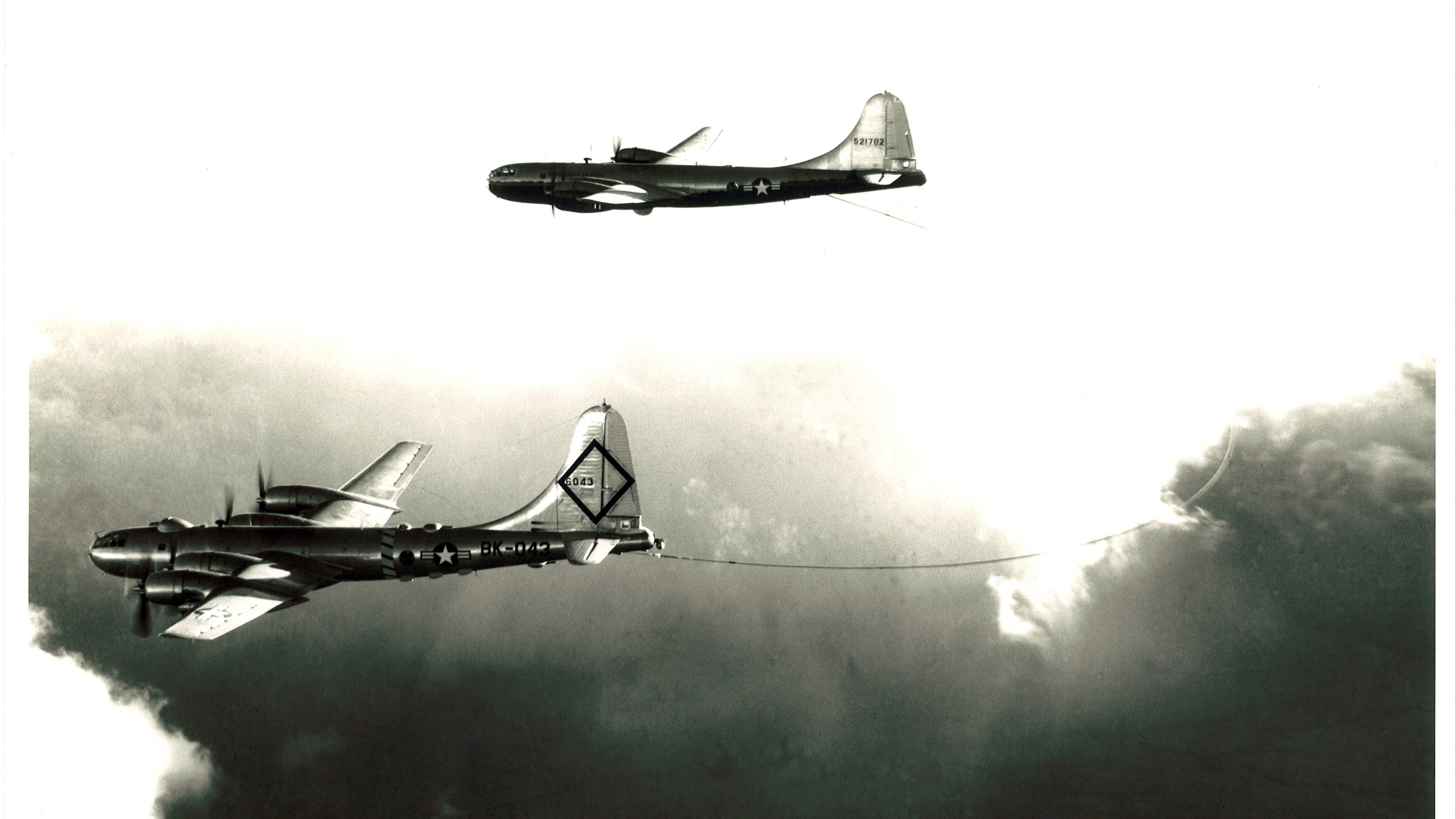 DM Aerial Refueling