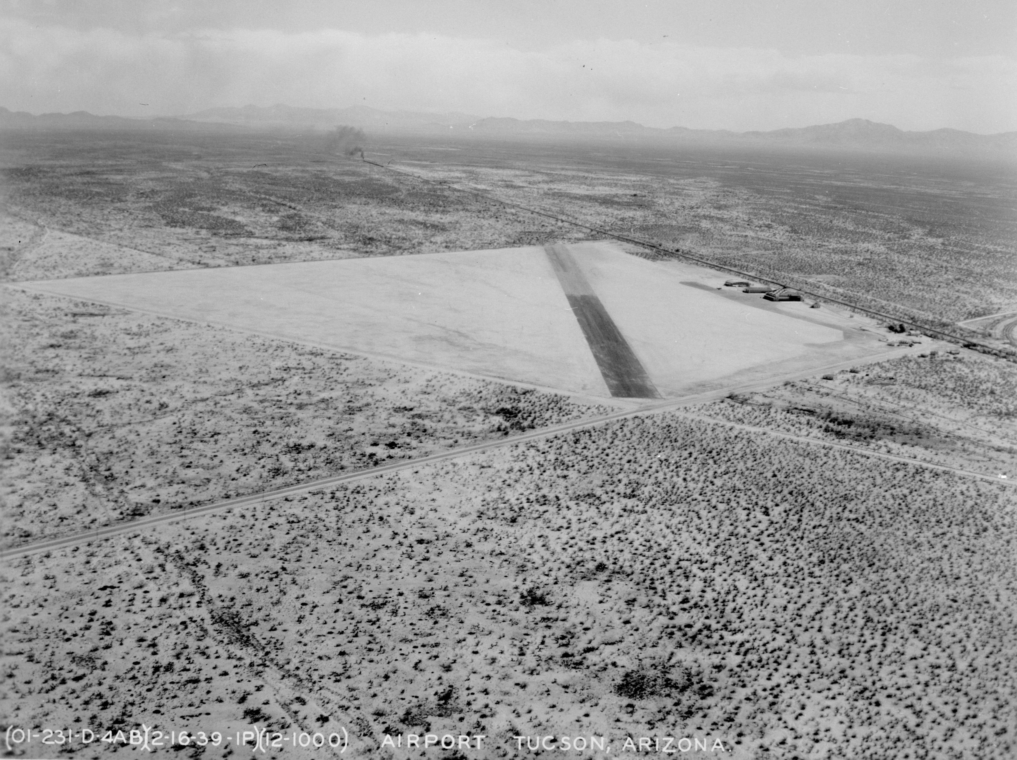 1939 Davis-Monthan
