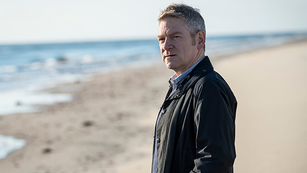 Kurt Wallander (SIR KENNETH BRANAGH)