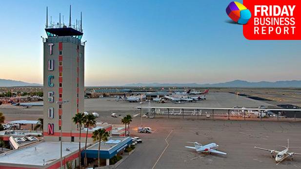 Tucson Airport biz