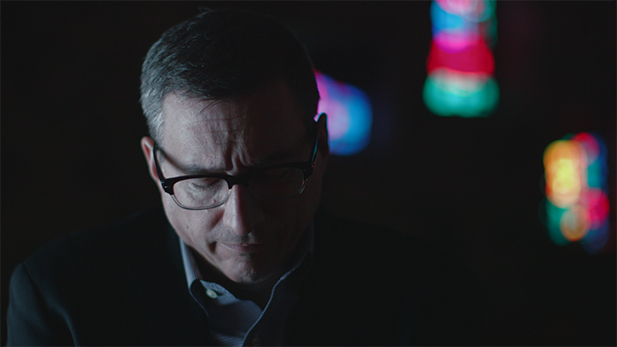 Rev. Rob Schenck, a pro-life Evangelical minister who questions whether being pro-gun is consistent with being pro-life.