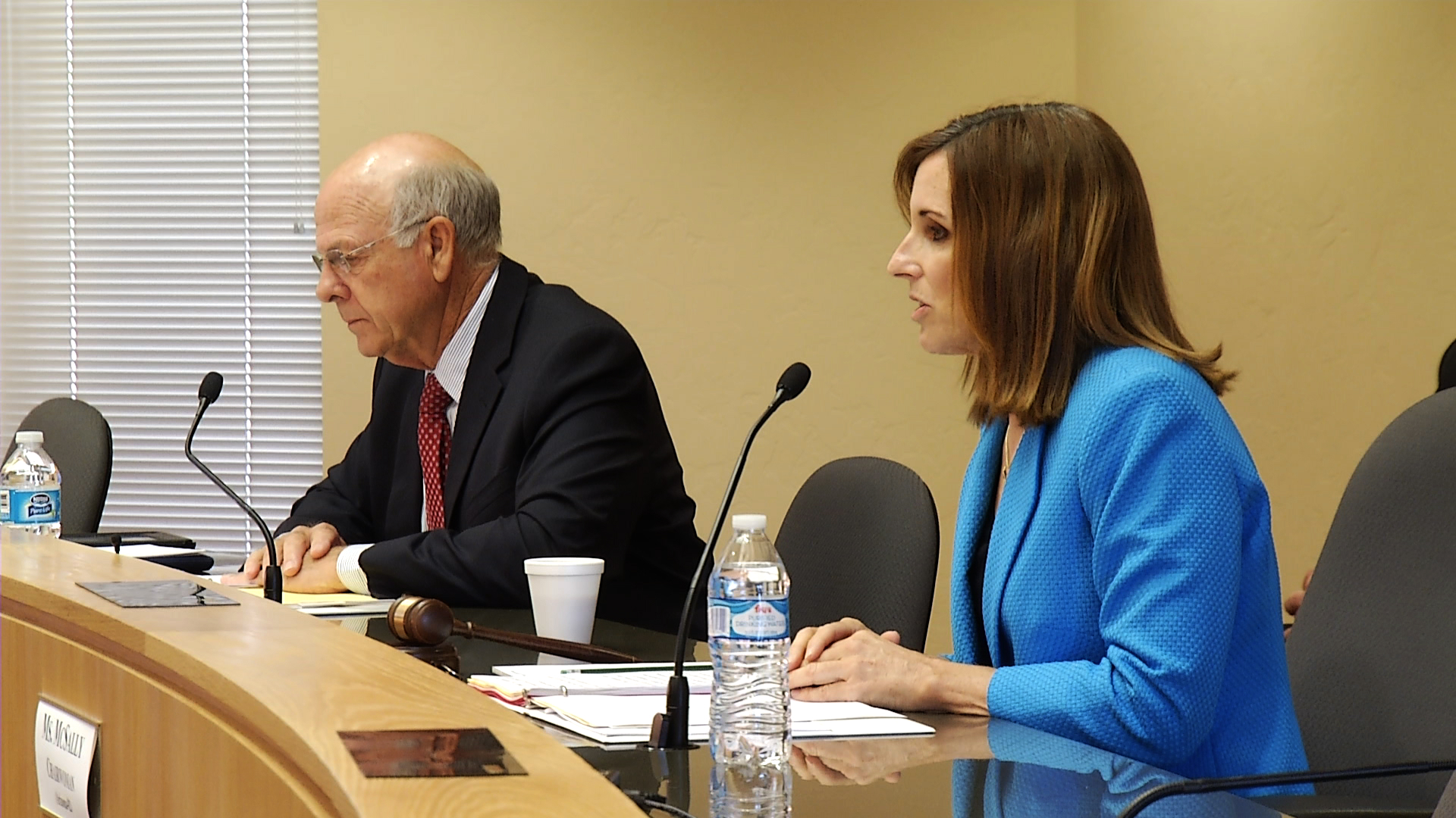5-9-16 McSally at Hearing