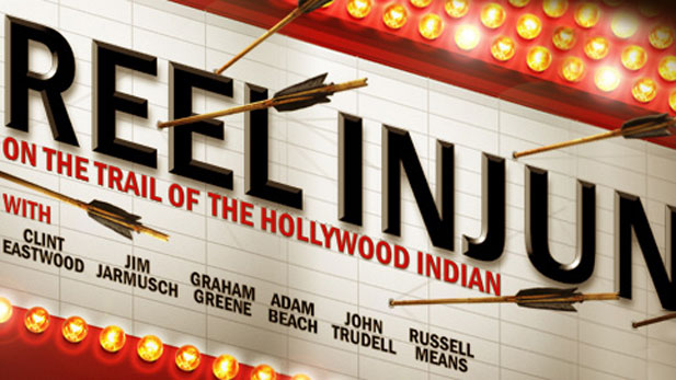 reel injun spotlight