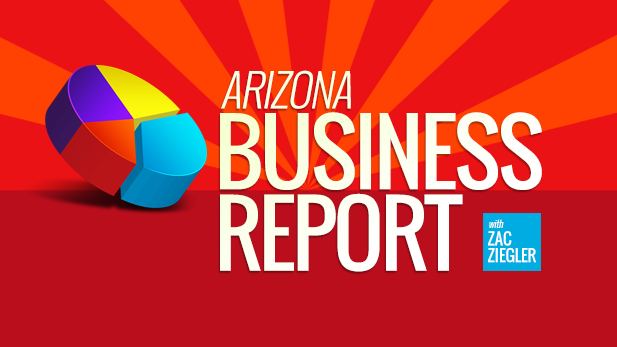 Arizona Business Report red spot